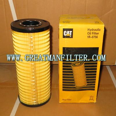 Caterpillar fuel element 1R0756 1R 0756 AUTO FILTER IVECO