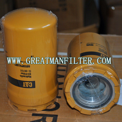 3-7//16 x 6-1//16 In Baldwin Filters BT9464 Hydraulic Filter